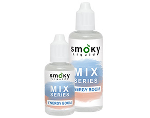 Жидкость SMOKY - Energy Boom