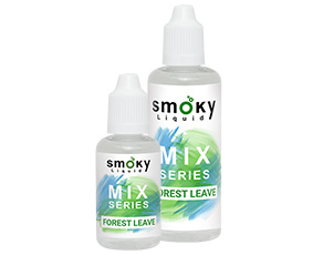 Жидкость SMOKY - Forest Leave