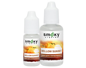 Жидкость SMOKY - Mellow Sunset