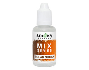 Жидкость SMOKY - Solar Shock